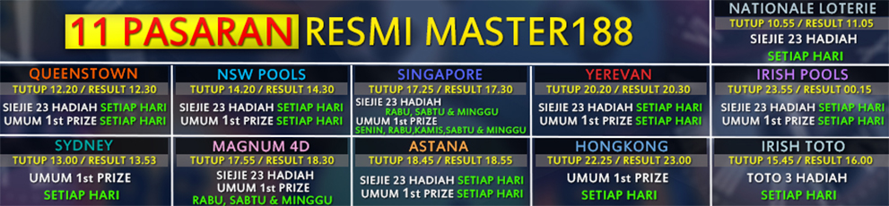 Master188